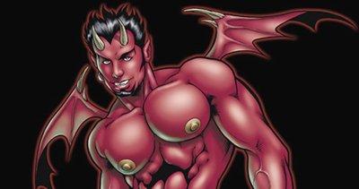 Gay Demon Sex 20