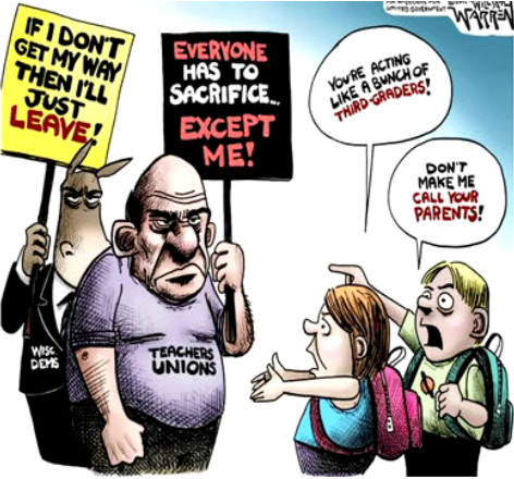 teacher-union