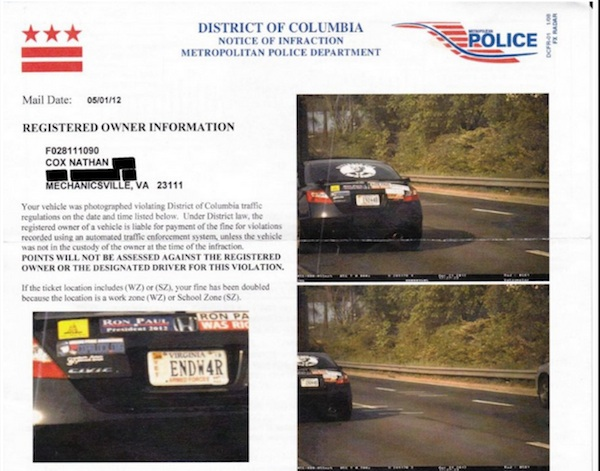 traffic violations by californian citizens A bill before the california legislature would lower traffic fines  that significantly  affects more than 4 million residents: traffic fines and fees.