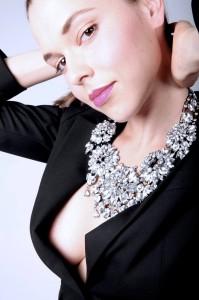 Sarah Miller, TLR contributor
