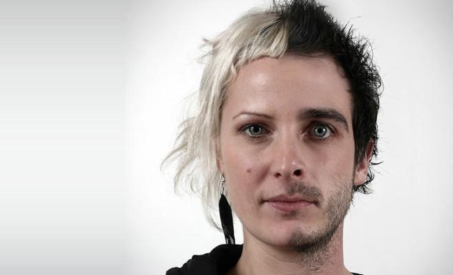 транс мужчина и женщина