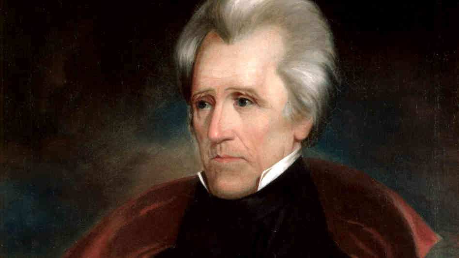 andrew jackson as a man of the people Andrew jackson straight from the potus (presidents of the united states) project at the internet public library, this website is a great place to start an exploration of andrew jackson the page includes presidential election results, jackson's cabinet members, and notable events in the jackson administration.