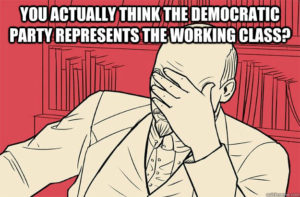 it's ok cartoon Lenin, were facepalming ourselves too...