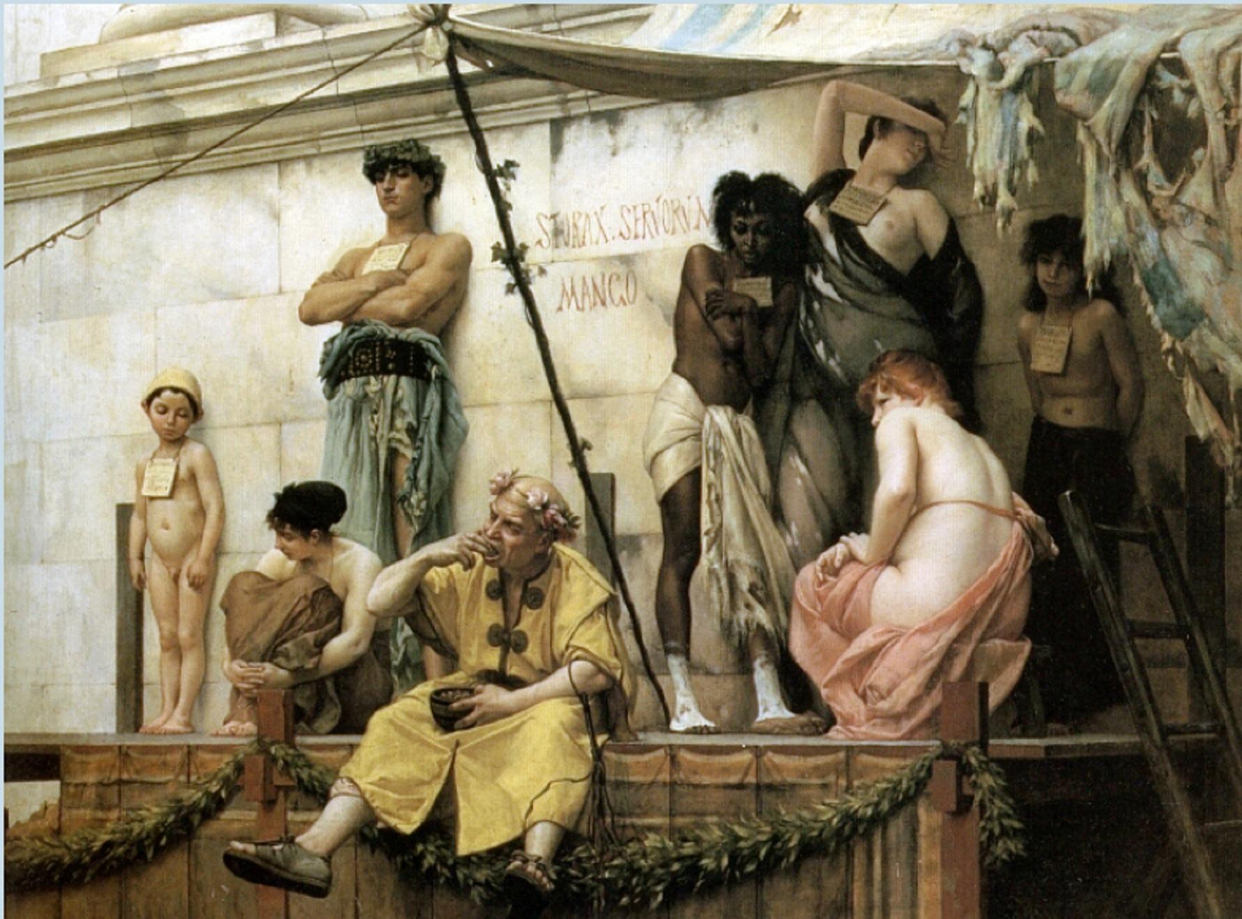 Продажа рабынь фото 8 фотография
