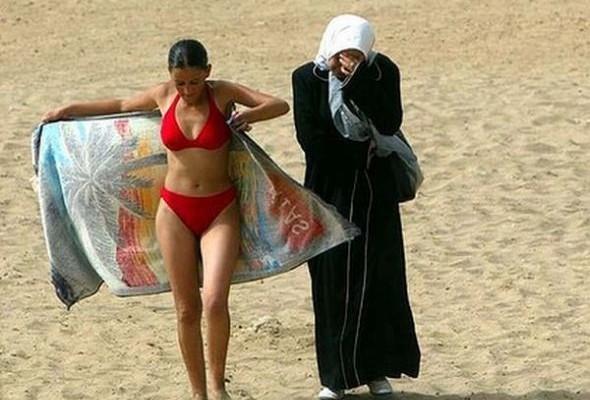Muslims Hot Teen Pics 60
