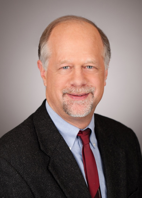Professor Lawrence White