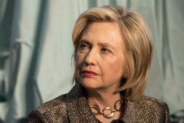 Clinton Poll