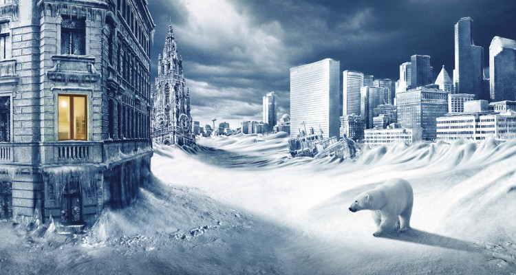 Flashback 1974: CIA Warned GLOBAL COOLING Would Cause Terrorism