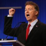 Rand Paul Only GOP Vote Against Debt Increase