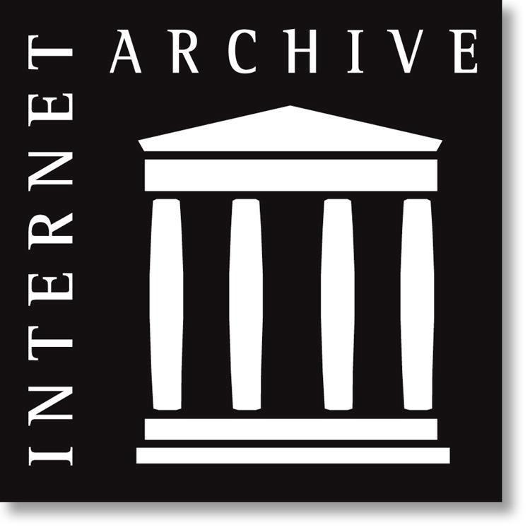 Internet Archive Logo Heres List Liberty Minded Nonprofits Worth Donating