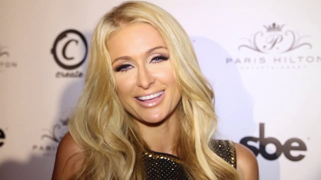 Paris Hilton is More Business Savvy than Donald Trump - The ... Paris Hilton