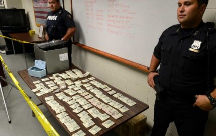 Civil Asset Forfeiture Due For Major Shake Up If New Bill ...