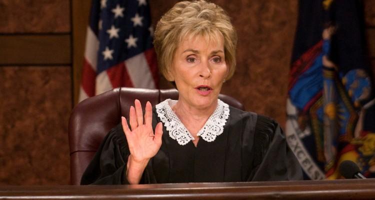 watch judge judy online sockshare