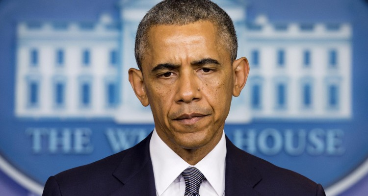 Obama to Miss Scalia Funeral