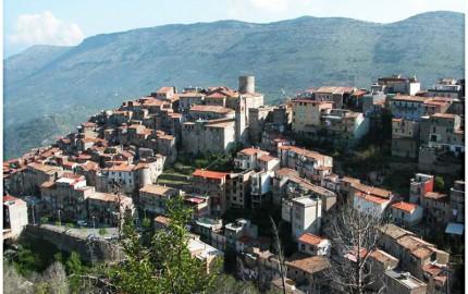 Sonnino Italy