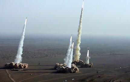 Israeli missiles