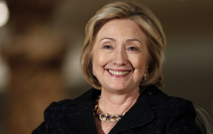 Hillary Taxes