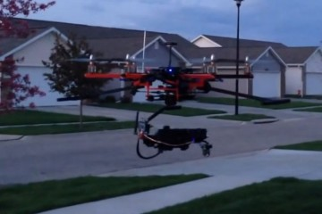drone with gun2