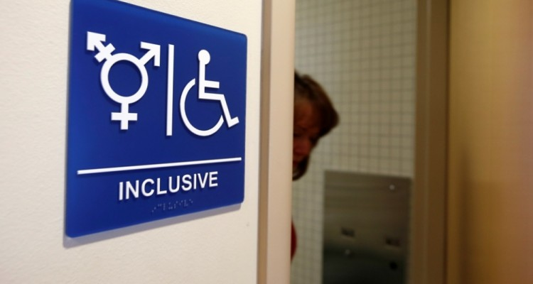 Supreme Court May Decide Transgender Bathroom Issue Once And For All