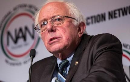 Sanders Free Trade