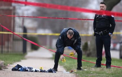 CPD murders
