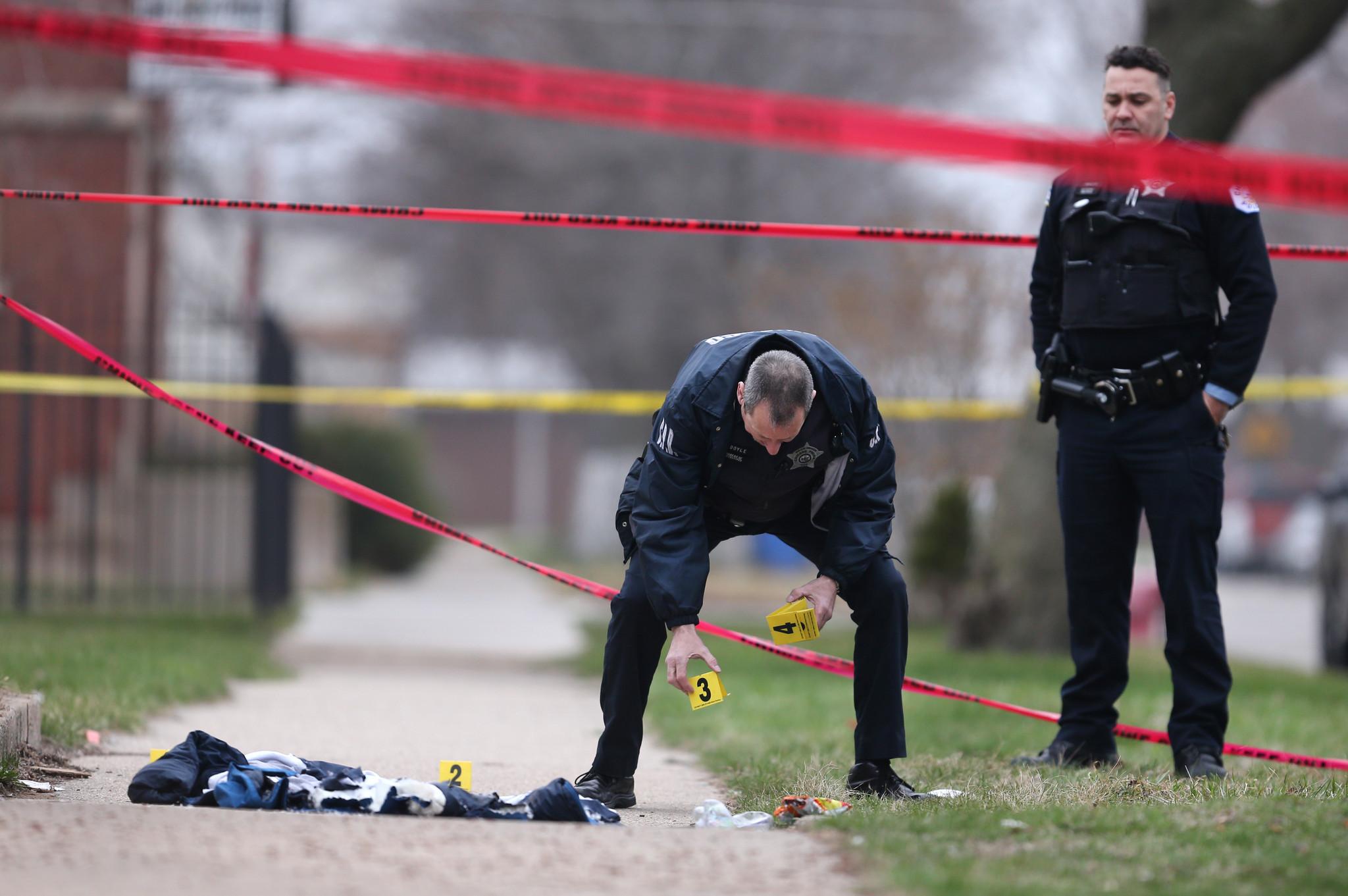 Killings 2016