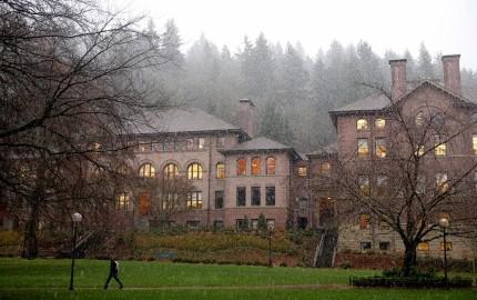 WWU College