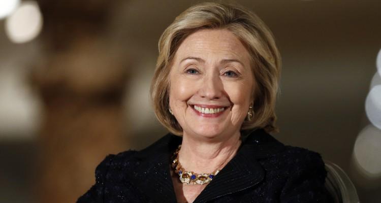 Hillary Clinton, NBC
