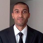 Brett Chandrasekhar