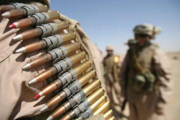 army ammo