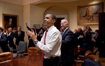 obama good job
