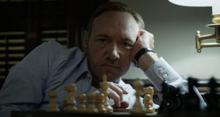 underwood chess