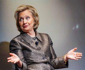 Clinton Democrats