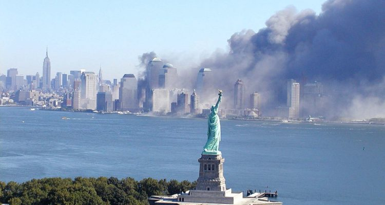 Reverberations of 9/11 attacks continue 15 years on