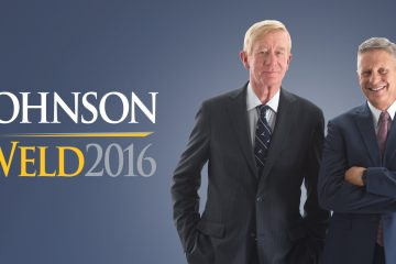 TIcket Johnson Weld