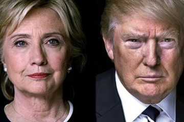 First Presidential Debate Election