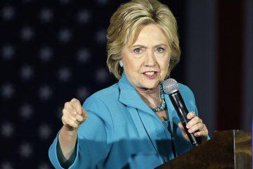 Joke Clinton