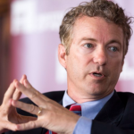 Democrat Endorses Rand Paul In Kentucky Senate Race