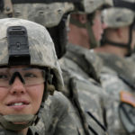 Congress Abandons Plans To Force Women To Sign Up For The Draft