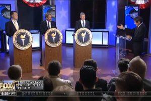 libertarian party candidates