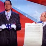 WATCH: Penn & Teller Explain Importance of Being Able to Burn the Flag