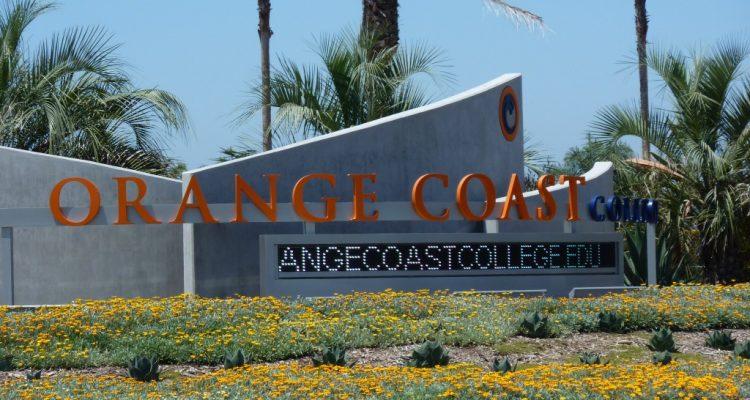 L'université de Costa Mesa au sud de Los Angeles. http://www.visoterra.com