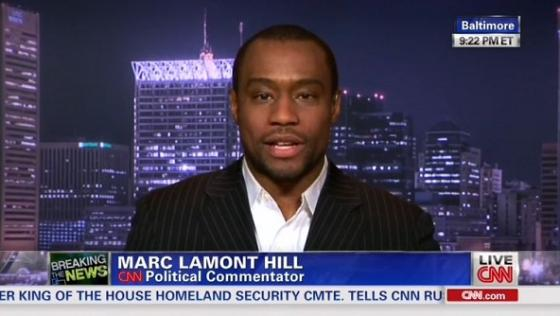 Black Entertainers With Trump Are 'Mediocre Negroes — CNN Reporter