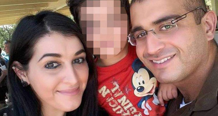 Wife Of Pulse Gunman Arrested In California