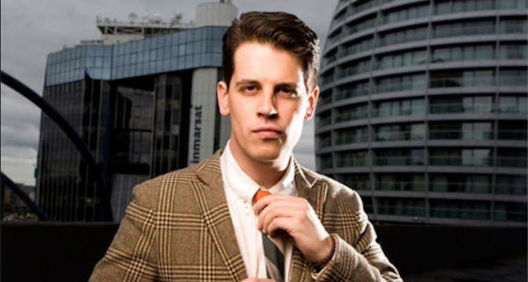 CPAC rescinds offer to have Milo Yiannopoulos speak at annual conference