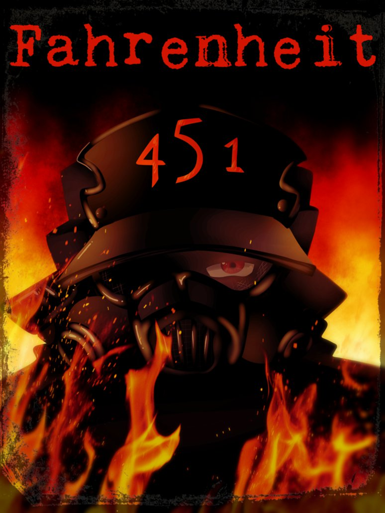 spreading the beliefs in the novel fahrenheit 451 by ray bradbury Get an answer for 'what are some quotes about the mechanical hound in fahrenheit 451' and find homework help for other ray bradbury questions at enotes believe.