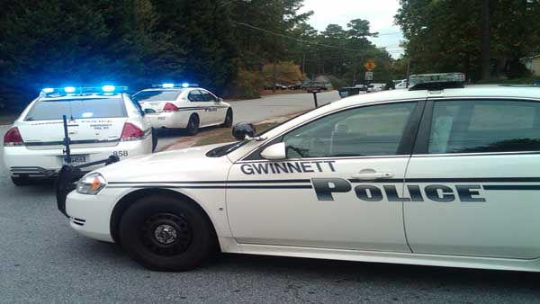 Gwinnett County cops fired after beating black man