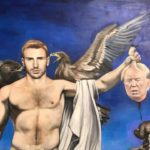 Univ. of Alaska Displays Painting of Decapitated Donald Trump