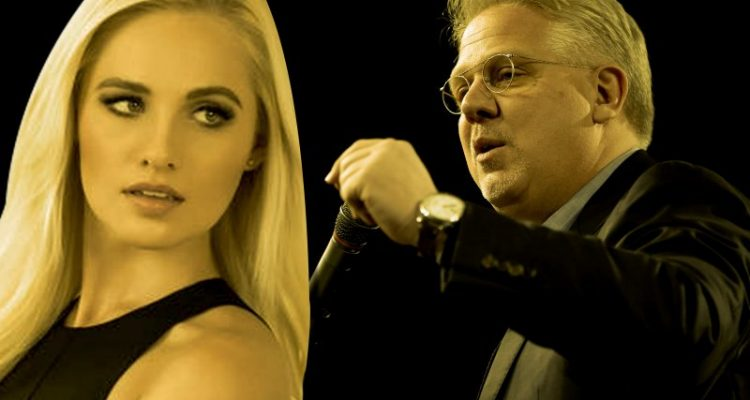 Glenn Beck countersues Tomi Lahren in employment dispute
