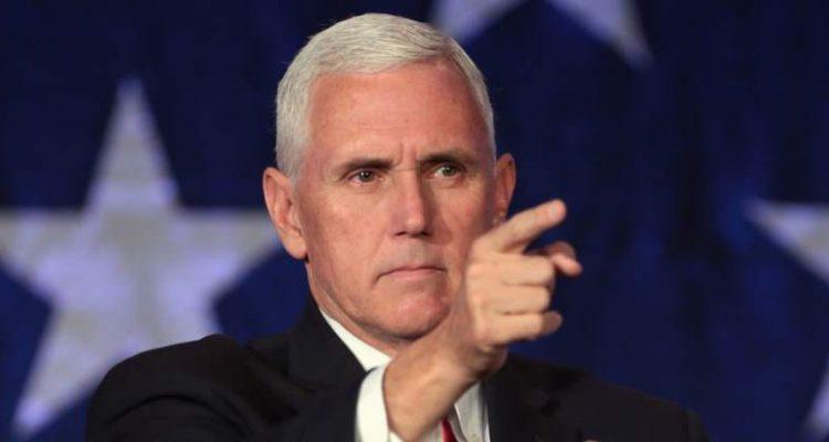 No Freeport Talks with Pence, Kalla Says